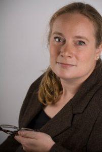 Ines Hijmans - Cross-cultural expert